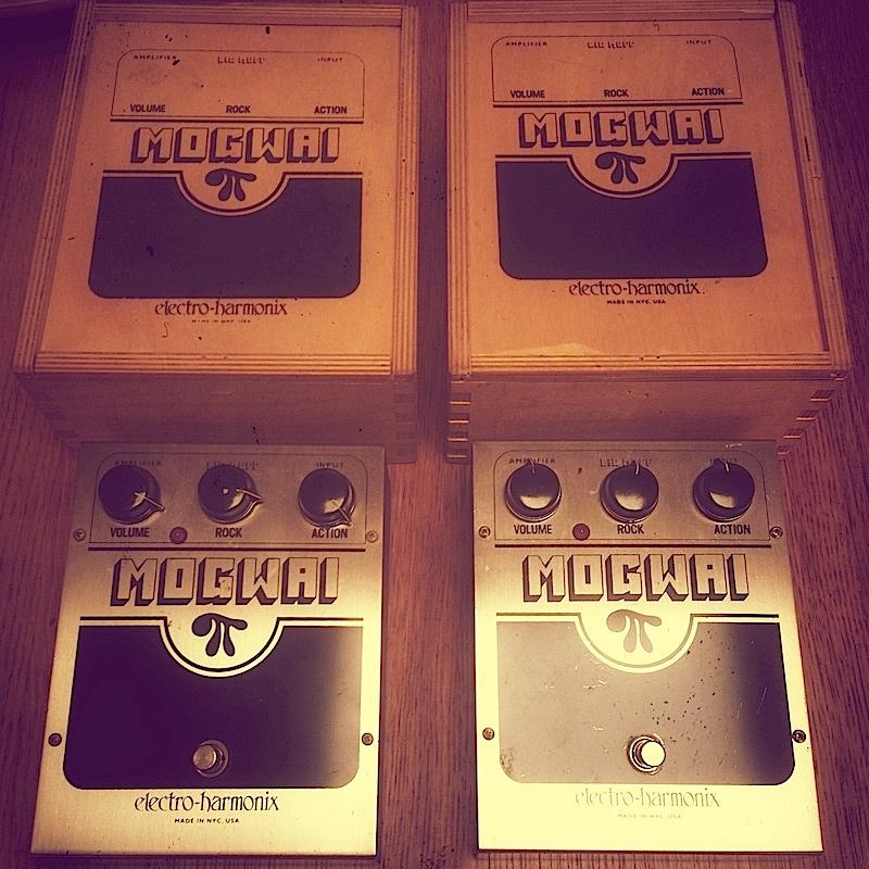 Electro Harmonix Mogwai Big Muff
