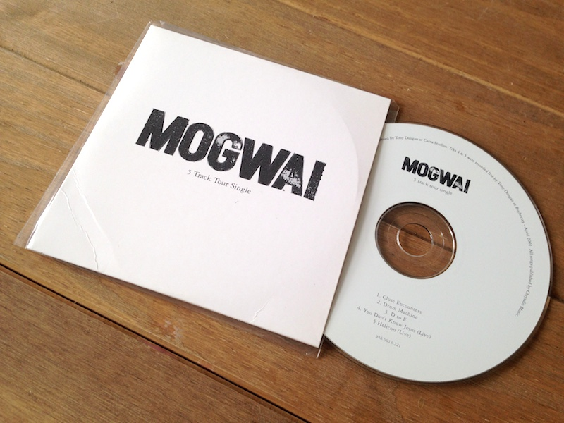 Mogwai Collection