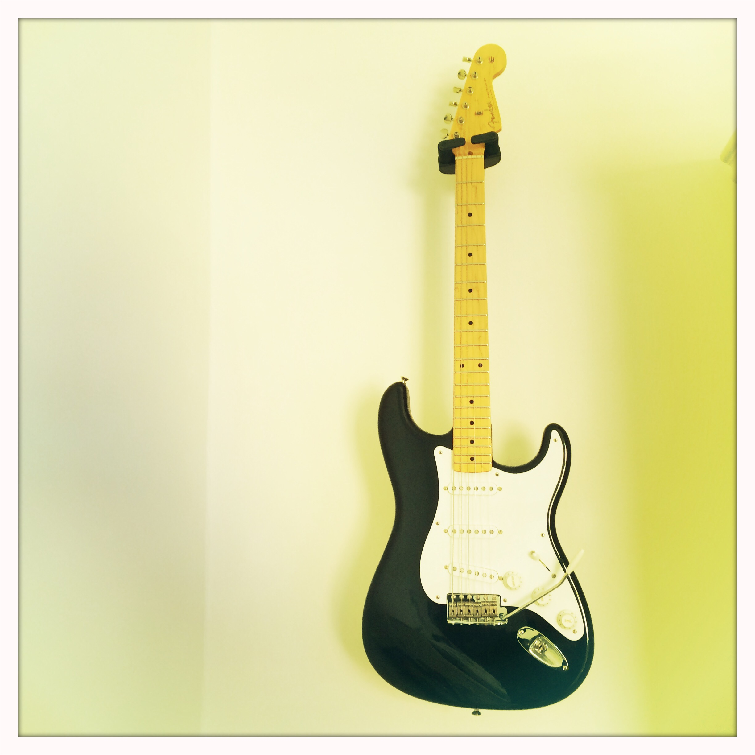 2007 Fender Hot Rod 57′ Stratocaster | Only 12 Notes on