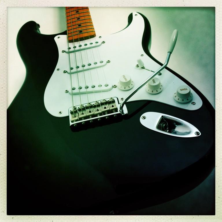 2007 Fender Hot Rod 57′ Stratocaster