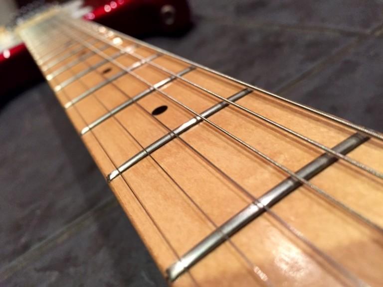 1985 Fender Stratocaster Made In Japan