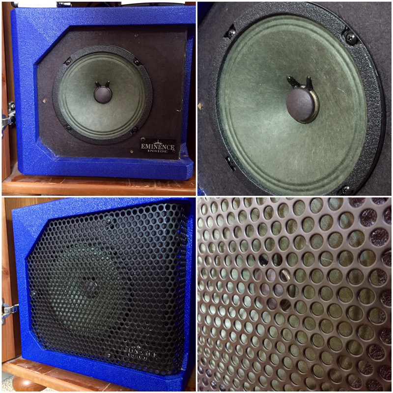 ibanez valbee 5w all tube combo amp only 12 notes. Black Bedroom Furniture Sets. Home Design Ideas